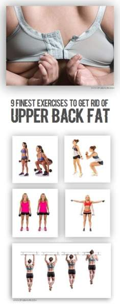 upper back workouts