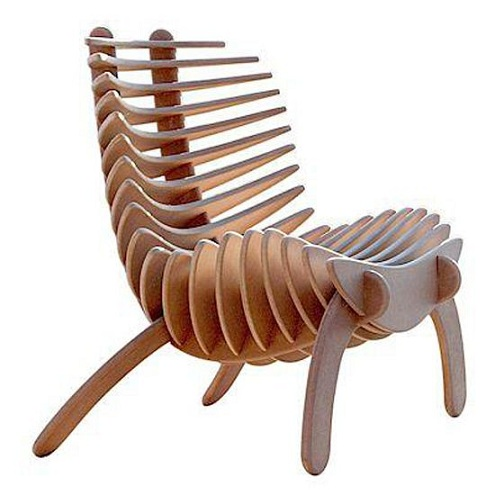 wooden chair. Amazing Wooden Chair U