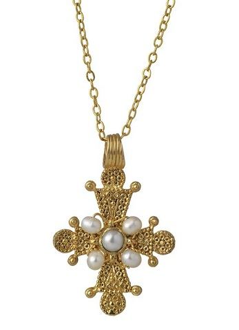 lockets ie cross gold pendant fields jewellers