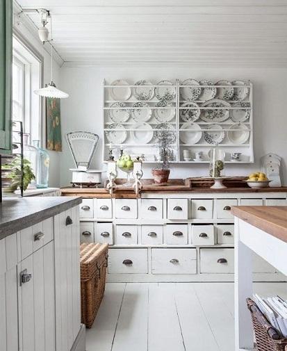 30 Modern Kitchen Design Ideas: 30 Stylish & Modern Kitchen Design Ideas