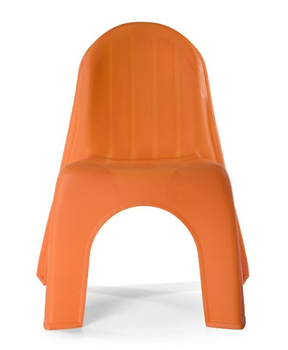 Arm less Chair for Kids