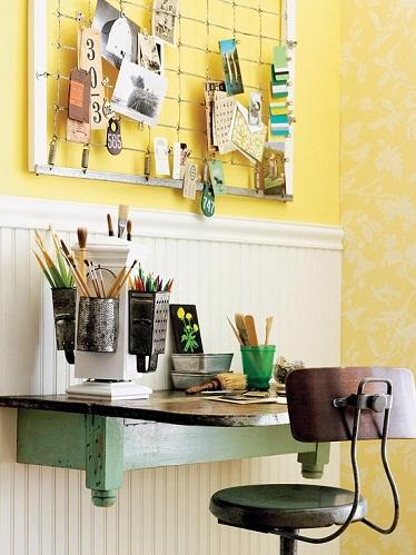 Artist Office Table