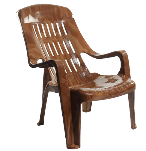 Back Slope Nilkamal Chair