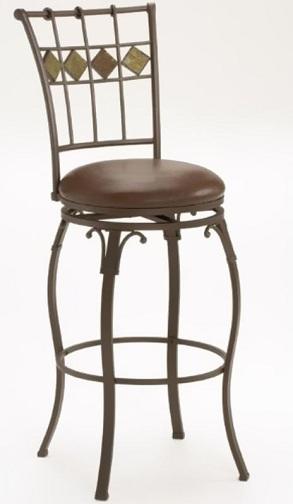 Bar Metal Chairs