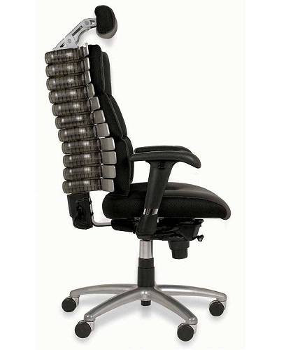 Chair for Lower Back Pain