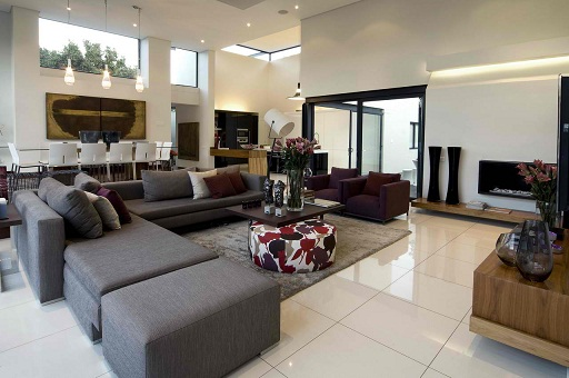 Classic Contemporary Living Room 9 modern and stylish contemporary living room ideas