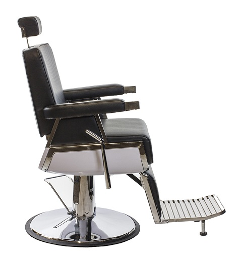 Classic Recliner Barber Chair