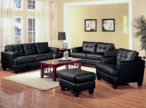 Classic furniture for living room
