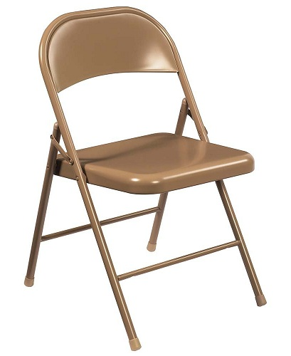 Commercial Folding Chair