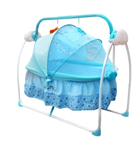 Cradle Baby Chair