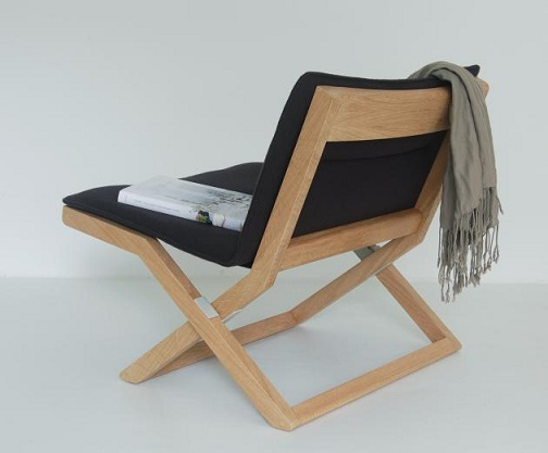 Designer Folding Chairs