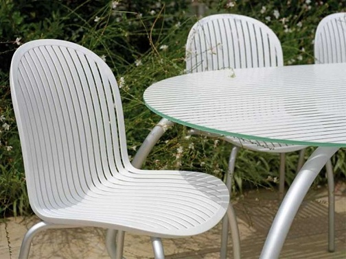 Designer Outdoor Chair