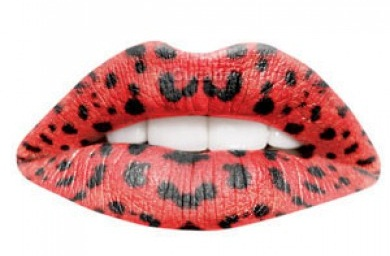 lip tattoos