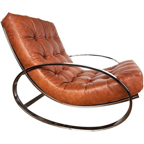Fancy Leather Chair