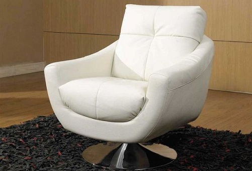 Fancy Swivel Chair