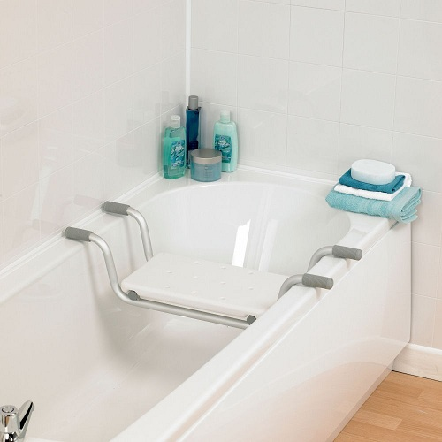 Flexible Bathtub Chair