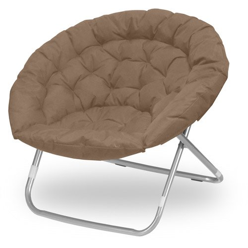 Fold able Round Moon Chair