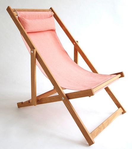 Folding Deck Chairs for Outdoors