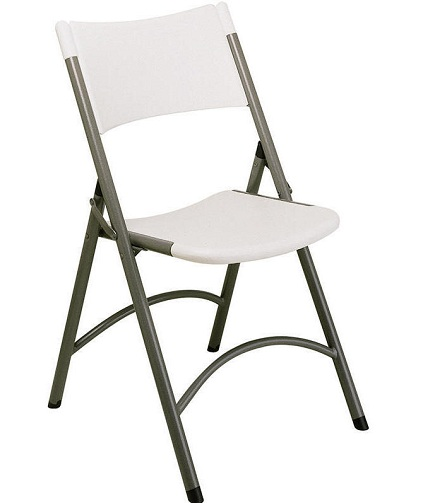 Folding Stackable Chairs