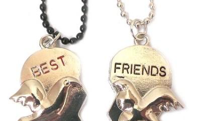 best friend lockets design ideas