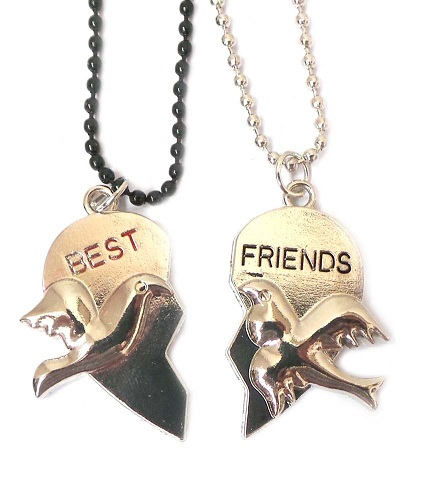 best friend lockets design ideas