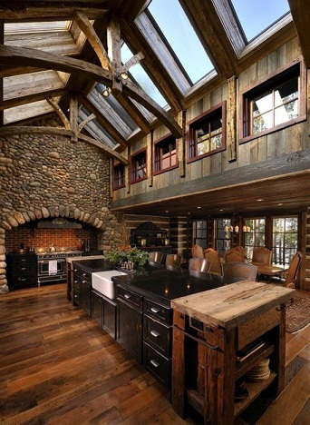 Grand Designer Kitchen