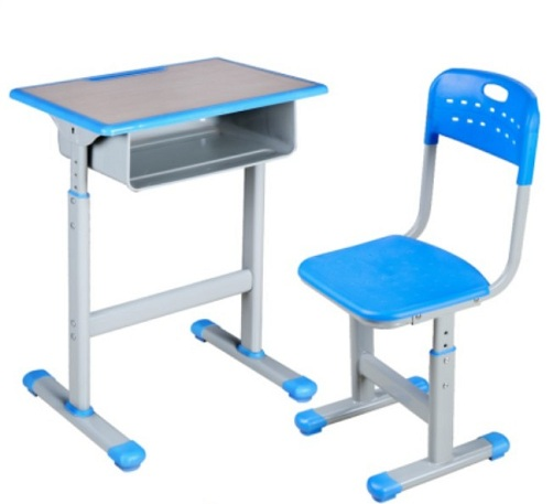Height Adjusting School Chair