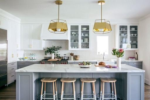 Home-style kitchen designer