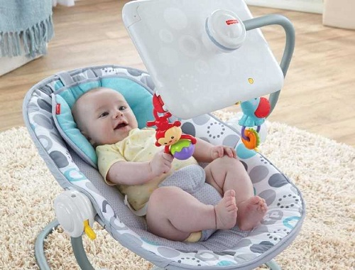I Pad Baby Chair