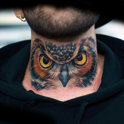 badass tattoos