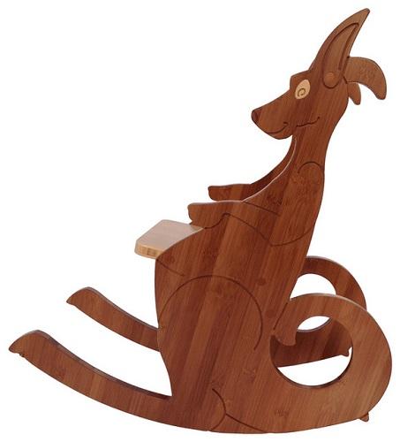 Kangaroo Chair for Kids