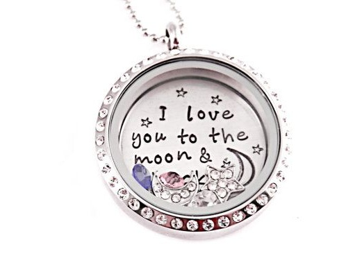 Kids Special Locket Necklace