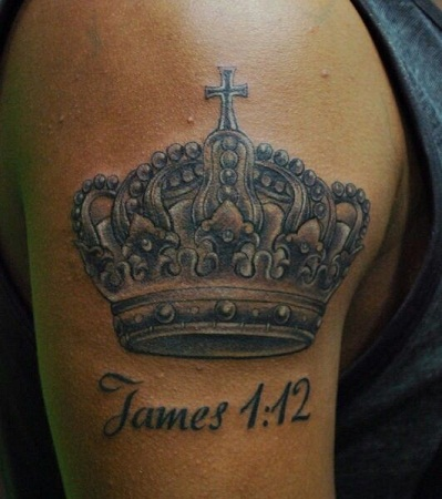 Latin Kings and Queens tattoo designs