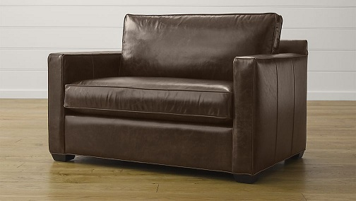 Leather Sofa Chair