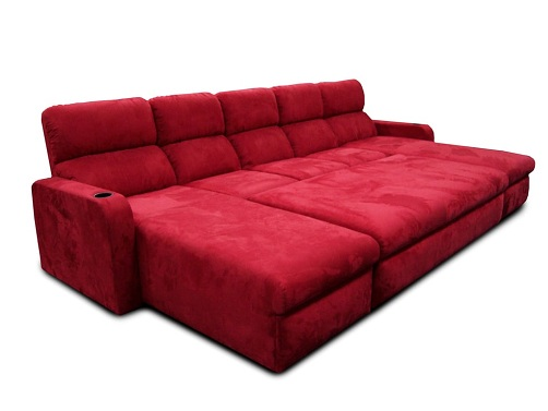 Lounge Home Theater Chair