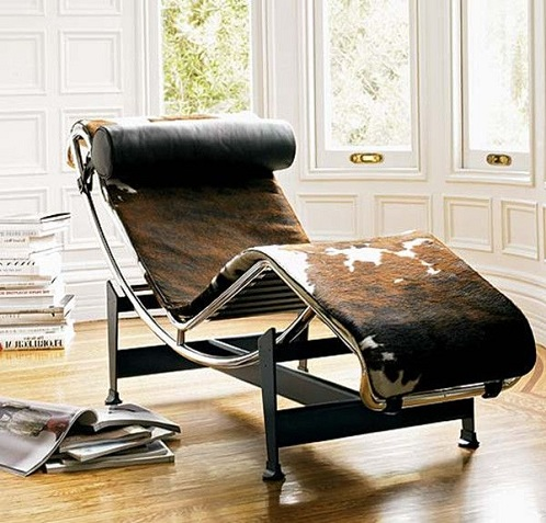 Lounge Reading Chair