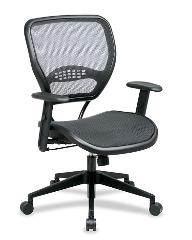 Lumbar Support Chairs