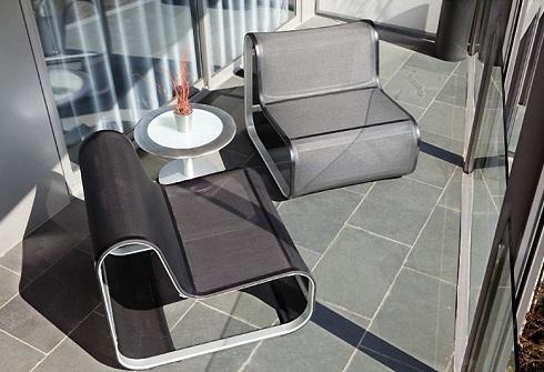 Modern Balcony Chairs