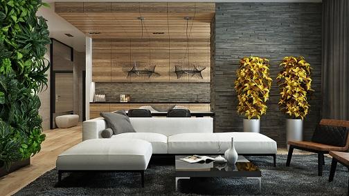 Natural Texture Design