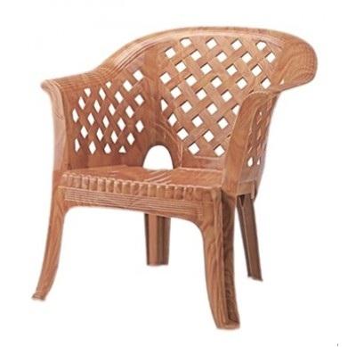 Nilkamal Garden Chair