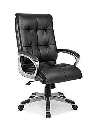 Nilkamal Office Chair