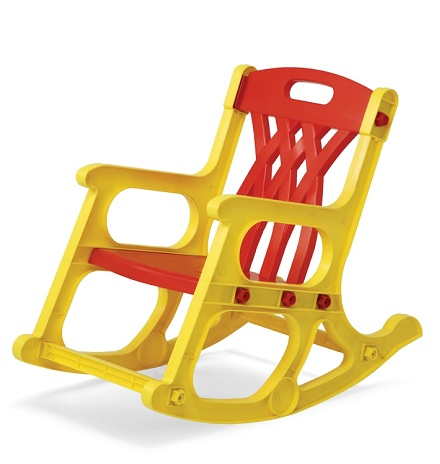 Nilkamal Rocking Chair