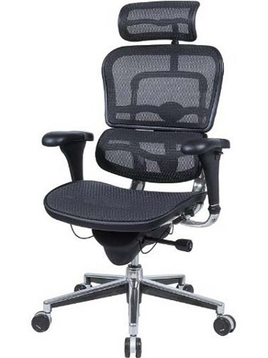 Office Chair for Lower Back Pain  sc 1 st  Stylesatlife.com & Top 9 Ultra Modern Chairs for Back Pain | Styles At Life