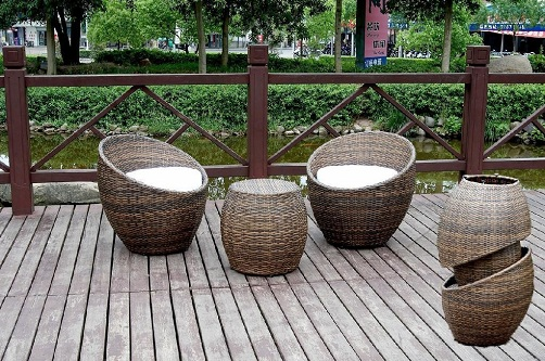 15 Modern And Stylish Bamboo Chairs Styles At Life