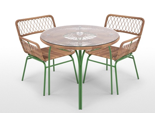 unusual outdoor furniture. Outdoor Dining Chair Unusual Furniture E