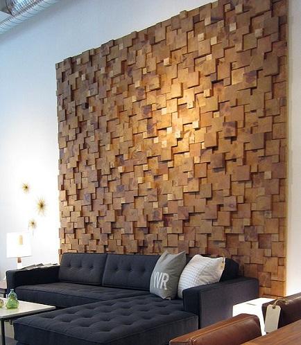 Pallet Woodwork Design