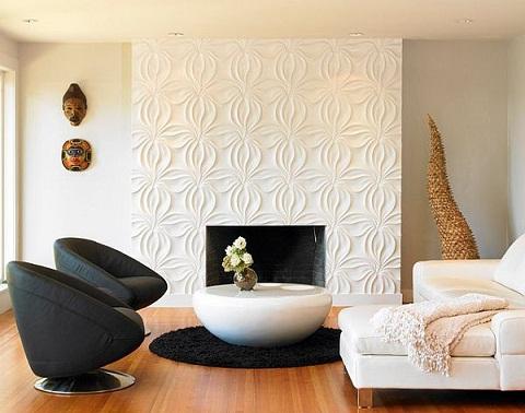Plaster designs
