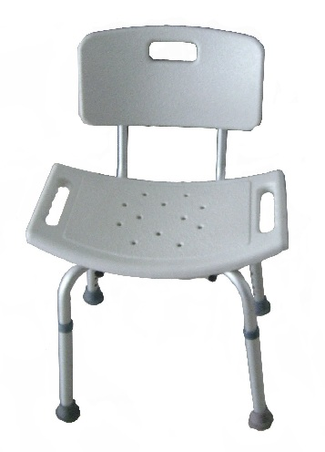 Plastic Shower Chair