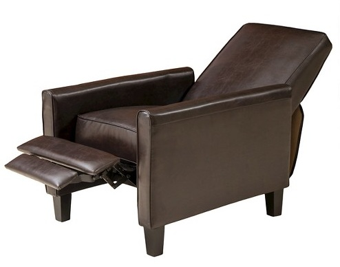 Reclining Club Chair