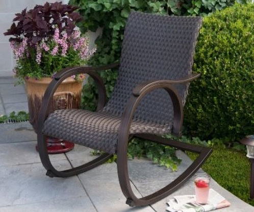9 Best Comfortable Balcony Chairs Designs Styles At Life